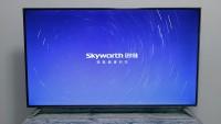 4K大屏冲击 创维55G6A电视的智能体验