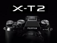 免费升级33种新功能!富士发布X-T2/X-Pro2最新固件