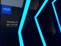 vivo Xplay6正式发布 超模助阵深邃更富有质感