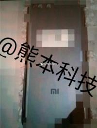 小米6真机谍照再遭曝光 或也有中国红版本