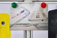 诺基亚新机设计图曝光 或仍将与蔡司联姻