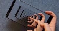 传荣耀NOTE9将试水全面屏设计 或采用隐藏式指纹