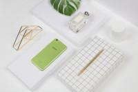 一抹春绿 OPPO R9s领衔的时尚手机推荐