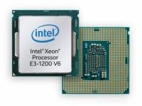 i3-7350K能战否? Intel发布至强E3-1200 V6系列CPU