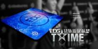 赛睿EDG战队版鼠标垫首发