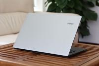 新一代居家娱乐利器 海尔简爱S14笔记本评测