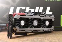 性价比超高 GTX1080冰龙超级版持续热销