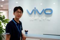 vivo首谈5G研发:持续为用户创造惊喜