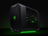 安钛克Cube-Razer领衔 信仰ITX小钢炮配置推荐