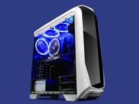 畅玩大型游戏 GTX 1060独显DIY组装机推荐