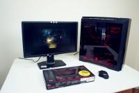 芝奇KM560机械键盘试用测评 信仰灯修炼记