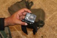 摄影师胸前的GoPro为他挡住了ISIS狙击手致命的子弹