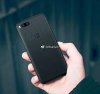 一加5应用启动速度完爆三星S8 或将于6月中旬上市