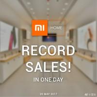 印度小米之家开业:创印度线下手机零售业的新纪录