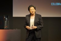 对于AMD市场表现有信心――专访AMD CEO Lisa Su