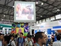转战音频和智能硬件 CES Asia摩托罗拉展台新品众多