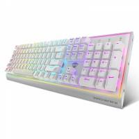 炫彩环绕光轨 这两款机械键盘更有特色