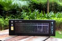不到300元的RGB机械键盘!雷柏V700RGB合金版评测