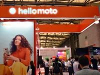 Moto亮相MWC上海展 新机Moto Z2 Play惹人注目