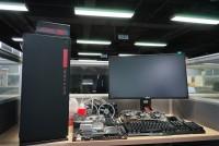 信仰级水冷平台!华硕ROG M9E主板装机评测