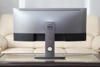 4K超清曲面带鱼屏 Dell 3417W显示器评测