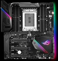 AMD新旗舰主板X399月底亮相 华硕技嘉华擎纷纷献上