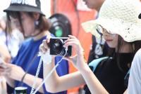 杭州草莓音乐节开幕 moto带你体验模块化手机魅力