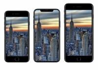 全面屏得卖8000块了吧?iPhone 8元件缺货缓解或如期发售