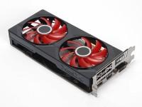 AMD也玩起了马甲卡 讯景首发RX560D 就是RX460