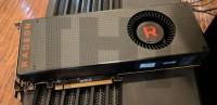 大变样!之前都被骗了!AMD新显卡RX Vega量产模露出