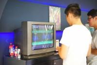 一生乐趣的呈现者!2017 ChinaJoy游戏夏普大屏电视