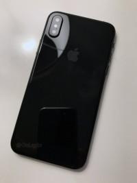 苹果iPhone 8真机上手 全面屏+屏下指纹识别已经敲定
