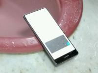 又一款国产全面屏手机曝光 华为Mate 10将采用全新设计