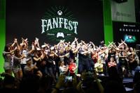 微软Xbox举办FanFest 最强主机X中国首秀