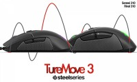 据说搭载了最强传感器 赛睿310系列鼠标发布