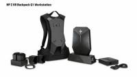 惠普发布新款背包电脑 已经达到军用规格