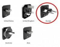 危险 NVIDIA Shield平板/机顶盒欧版插头漏电伤人