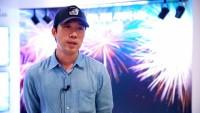 著名电影导演盛赞三星LED电影屏幕