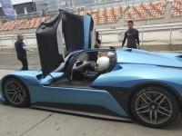 重磅消息!小米MIUI 9将驾驭最快电动超跑蔚来EP9