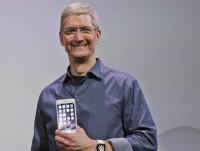 新手机还没发布 库克就得到了一笔高达6亿元的奖金