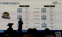 单核最高提升29% Intel官方公布八代CPU性能增幅!