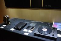 索尼携发烧级家庭音响 亮相第24届北京国际音响展