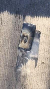 三星手机又炸了!问题可能还在于电池