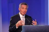 新加坡总理李显龙高度称赞中国电子支付的普及