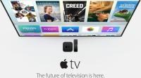 基本没跑了 苹果将发布4K版Apple TV