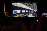 索尼举行PlayStation体验会 全新手柄、多款新作亮相