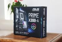 成为线程撕裂者的必修课 华硕Prime X399-A主板评测