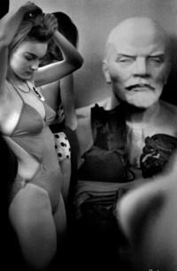曾被视为不雅与可耻 1988年第一届苏联小姐选美比赛