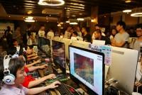 """激战两日""""我要上全运""""电竞大赛北京赛区8强出炉!"""