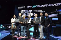 Linksys布局高端市场:WRT32X游戏路由成重要一步